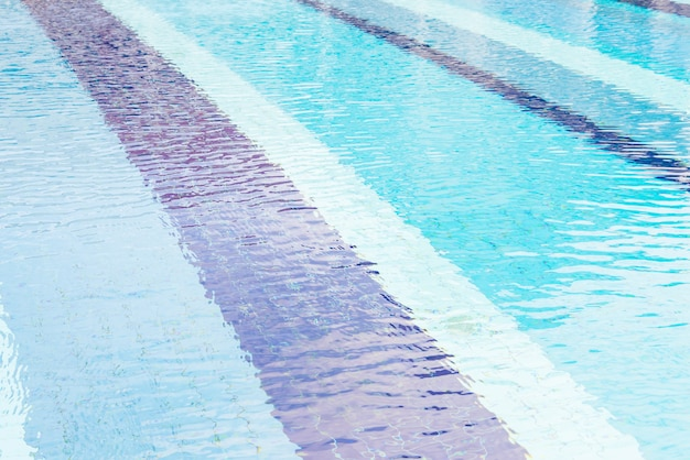 Poolwasser