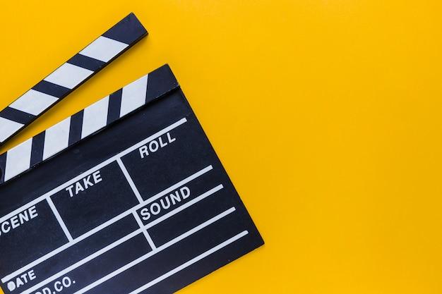 Popcorn-box mit kinokarten