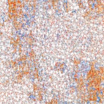 Porzellan grau mosaik textur