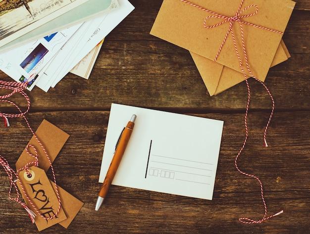Postzustellung