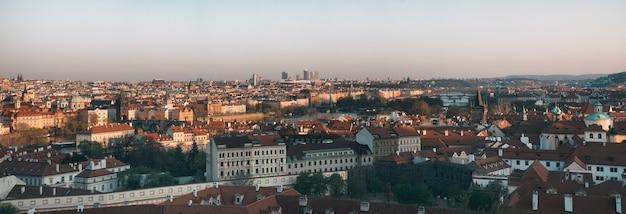 Prag - tschechisch