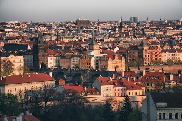 Prag tschechisch