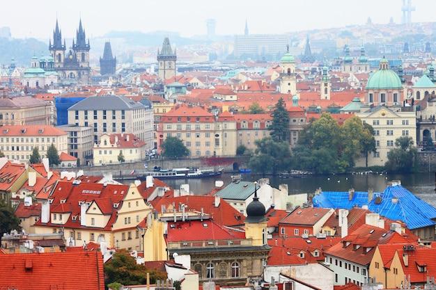 Prager stadt
