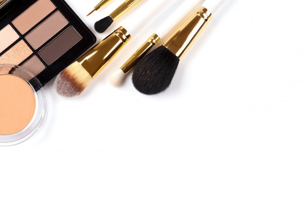 Professionelle make-up-tools