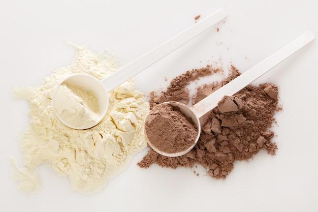 Protein pulver