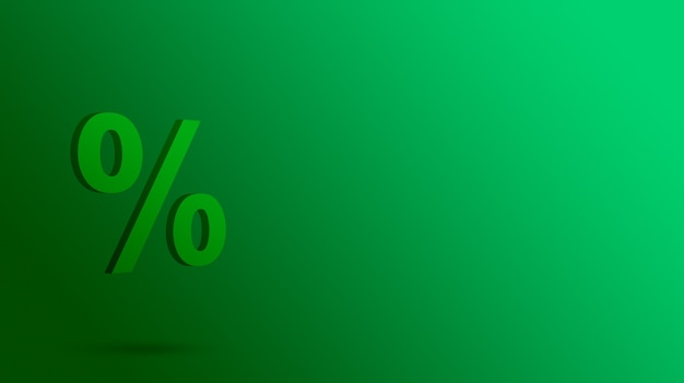 Prozentikone 3d