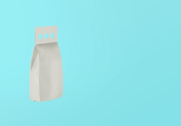 Pulverpackung