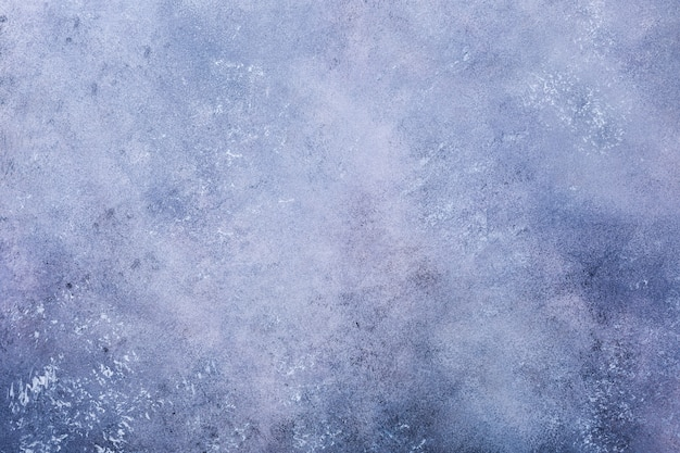 Purpurroter blauer betonsteinhintergrund