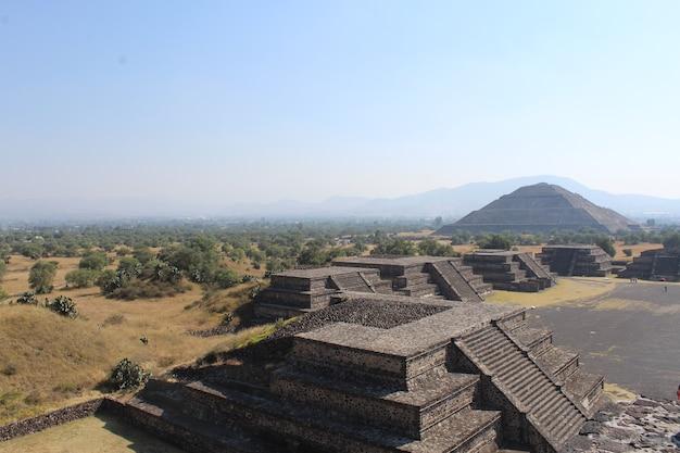 Pyramide der sonne