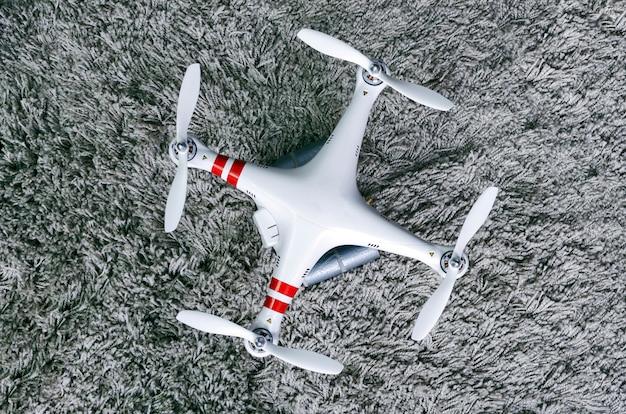 Quadcopter ausrüstung