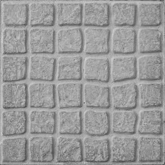 Quadratische städtische pflasterungsfliese