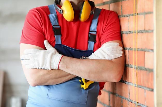 Qualifiziertes handwerker-reparaturhaus