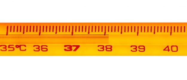 Quecksilberthermometer