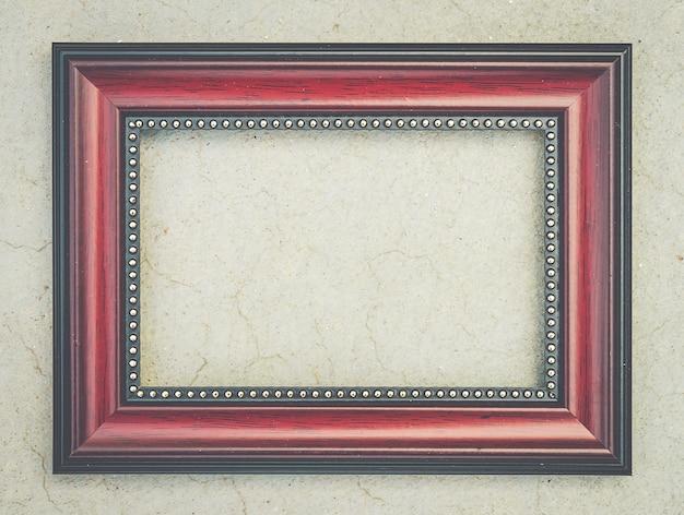 Rahmen für ein foto