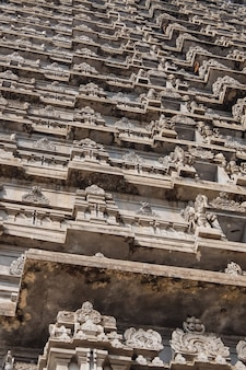 Raja gopura murdeshvar indien