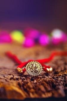 Raksha bandhan, indisches festival