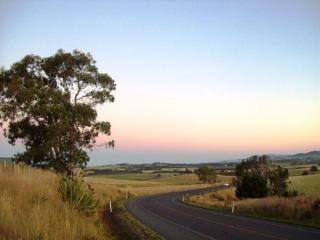 Raleigh 2100 grünes mountainbike kommt t, newzealand