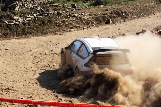 Rallye-wettbewerb