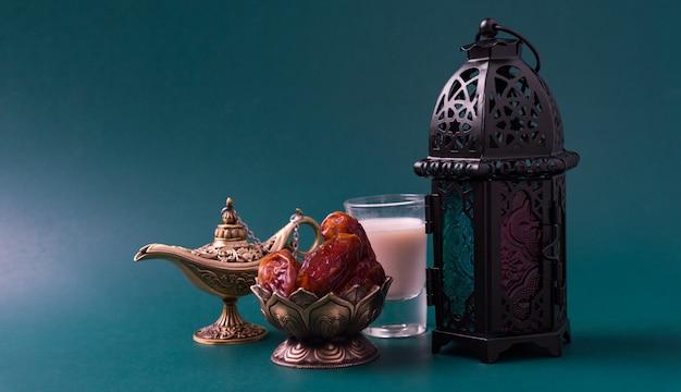 Ramadan kareem pause