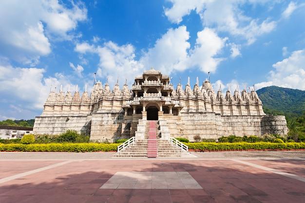 Ranakpur-tempel, indien