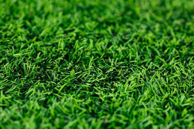 Rasen, künstlich, sportlicher hintergrund