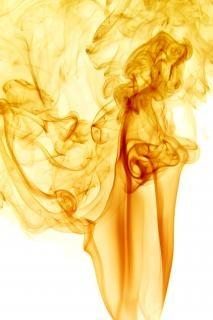 Rauch, aromatherapie