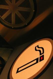 Rauch-bereich