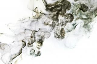 Rauch-, effekt-, kunst