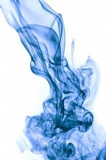 Rauch-, effekt-, wellen-