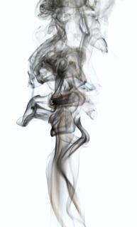 Rauch-, effekt-, zen