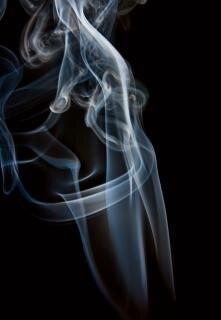 Rauch, farbe, geruch, aroma