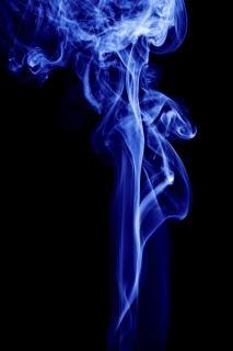 Rauch, geruch, abstrakt, aromatherapie