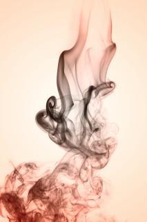 Rauch, geruch, abstrakt, rauch