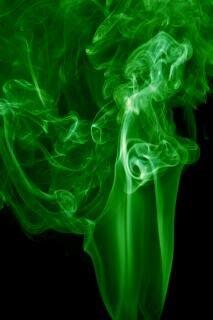 Rauch, geruch, aroma, rauch