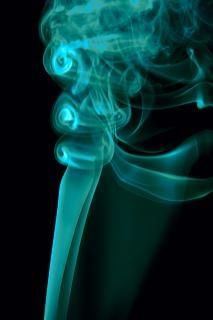 Rauch, geruch, aroma