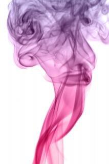 Rauch, hintergrund