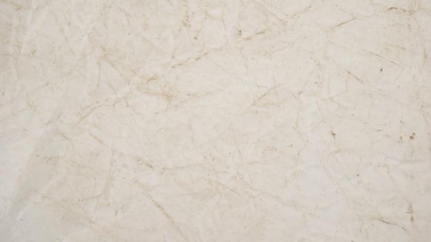 Raue beige papierschmutzbeschaffenheit