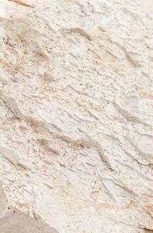 Raues schmutz rissige betonwandbeschaffenheit und -hintergrund