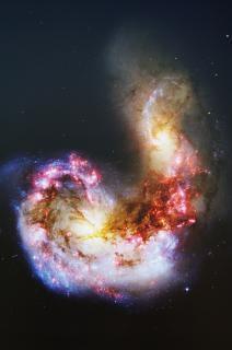 Raum bilder, planeten