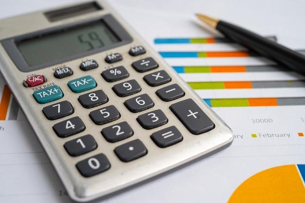 Rechner auf millimeterpapier finanzentwicklung bankkonto