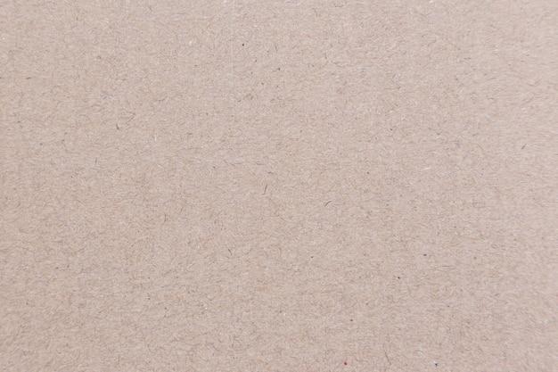 Recycelte zerknitterte braune papierstruktur oder papierhintergrund für design mit kopierraum für text oder bild