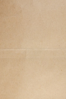 Recycelter brauner papierhintergrund.