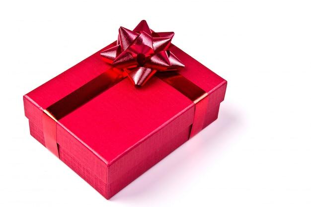 Red box geschenke