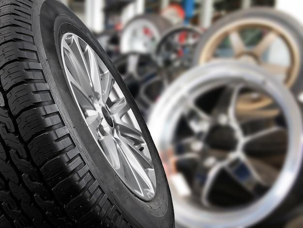 Reifen für den verkauf
