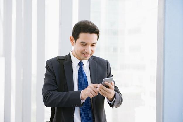 Reisebeutel smartphone hintergrund internet