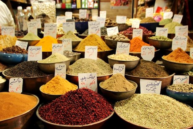 Reisen in den iran