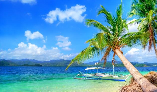 Reisen sie auf den philippinen