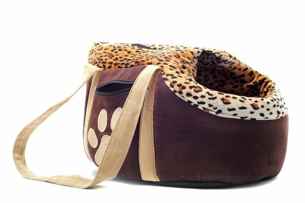 Reisetasche für hund
