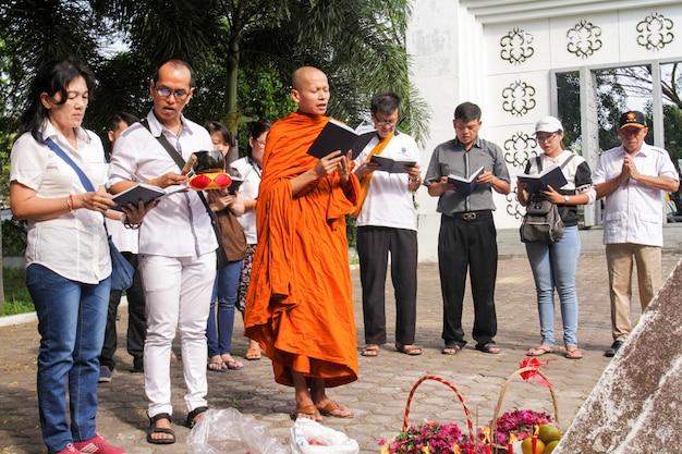 Religiöse toleranz in der provinz aceh, indonesien