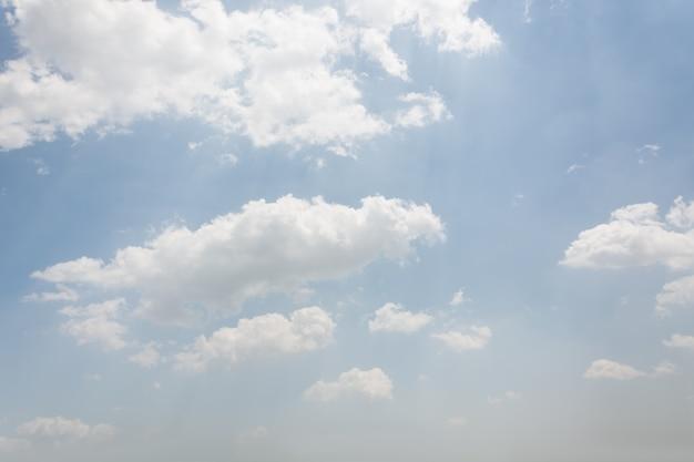 Religion meteorologie wind himmlischen wetter